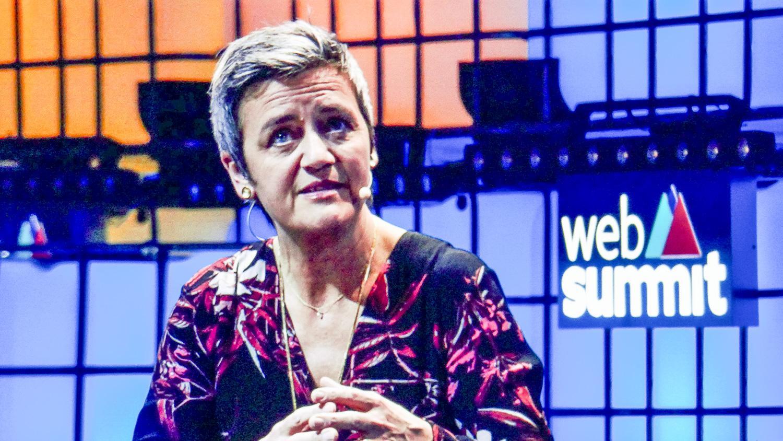 EU:n kilpailusta vastaava komissaari Margerethe Vestager