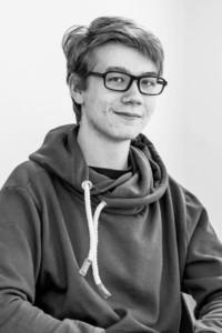 Ville Nurmi apukäsiksi Creative Cruen kooditiimiin oppisopimuksella