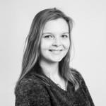 Anna Salminen, Digital Media Manager, Digimarkkinointi ja valokuvaus