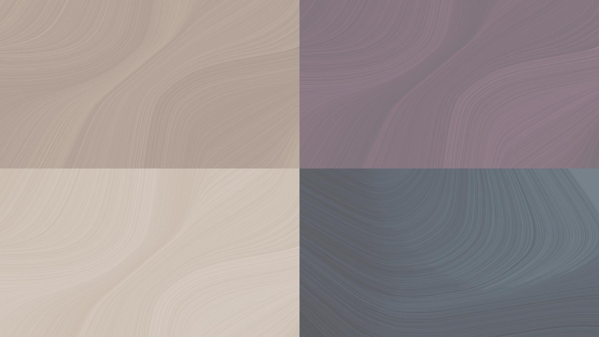 Creative Crue loi murretun väripaletin ja harmonisen modernin visuaalisen ilmeen Lahden museoille.